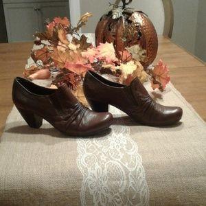 Baretrap shoes